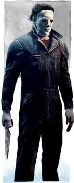 Michael Myers - Official Dead by Daylight Wiki