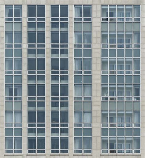 HighRiseResidential0160 - Free Background Texture - south