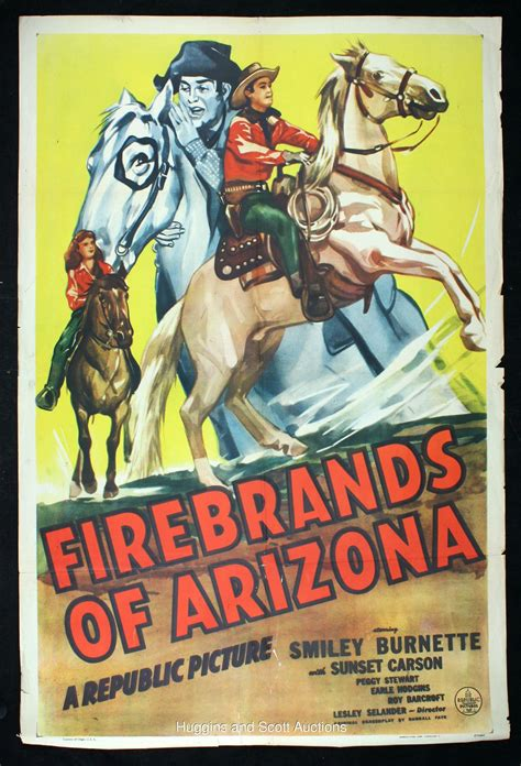 (5) 1940s Western Movie Posters