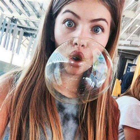 girl, beauty, and bubbles image (With images)   Beauty