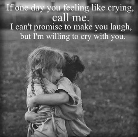Promise To Sister Quotes