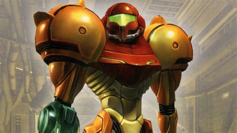 Nintendo: Metroid is 'an important franchise for us' - Polygon