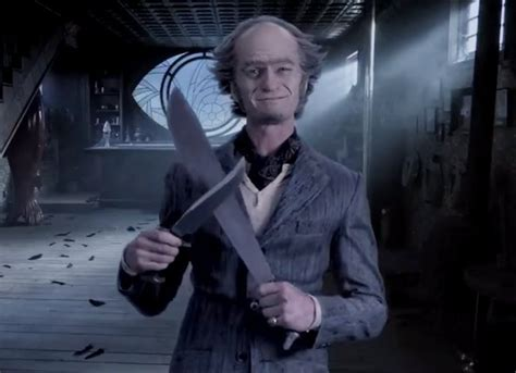 Count Olaf Reveals Season 2 Premiere Date in 'A Series of