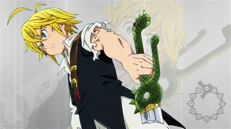 The Seven Deadly Sins HD Wallpapers