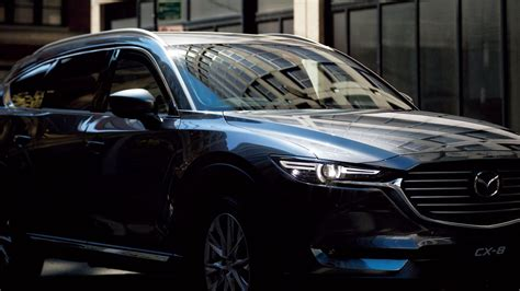2021 Mazda SUV Will Be Made In The U