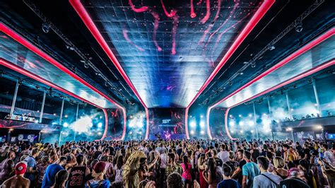 LISTEN: Live Sets From Tomorrowland Weekend 2, Day 1