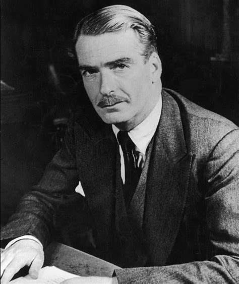 Anthony Eden | British Prime Ministers through the ages
