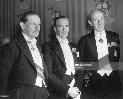 49 best Sir Anthony Eden images on Pinterest | August 15