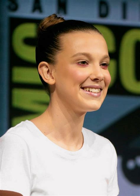 Millie Bobby Brown - Simple English Wikipedia, the free