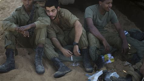 Missing Soldier Killed in Battle, Israel Confirms - The