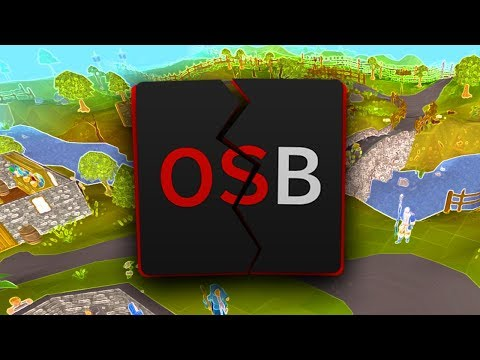 False Bans + OSBuddy/Orion's Allegations Of Being a Virus