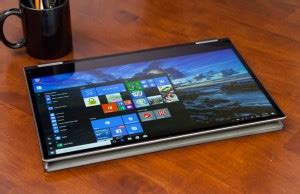 Lenovo Yoga 720 (15-inch) Review: One Mighty 2-in-1