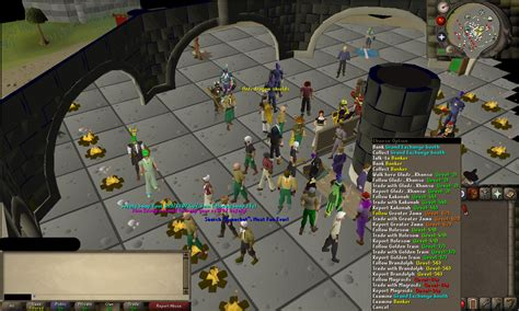 Full Screen on LIVE OSRS Client