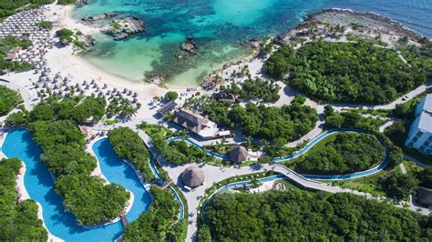 Discover the Riviera Maya with Sirenis Hotels | All About