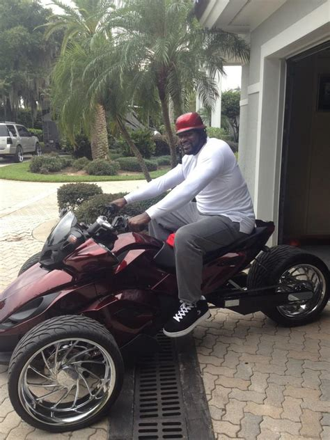 """SHAQ on Twitter: """"Can-Am keeps making the coolest rides"""