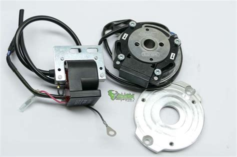 PVL complete analog System for Honda CR 125 / 250 R incl