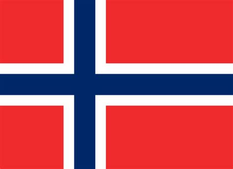 Fichier:Flag of Norway