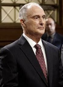 Steve Roth | Law and Order | Fandom