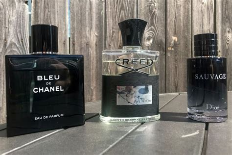 What Are The Best Men's Colognes? - Ever fumed