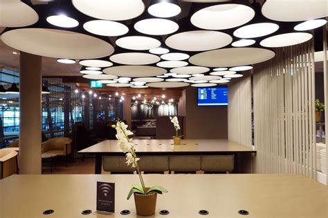 OSL Airport Lounge Review With Pictures and More | The RTW