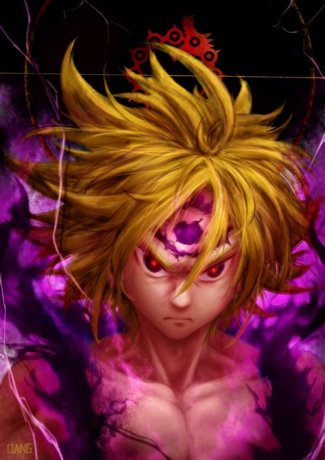 The Seven Deadly Sins Season 1 Review » Anime-TLDR