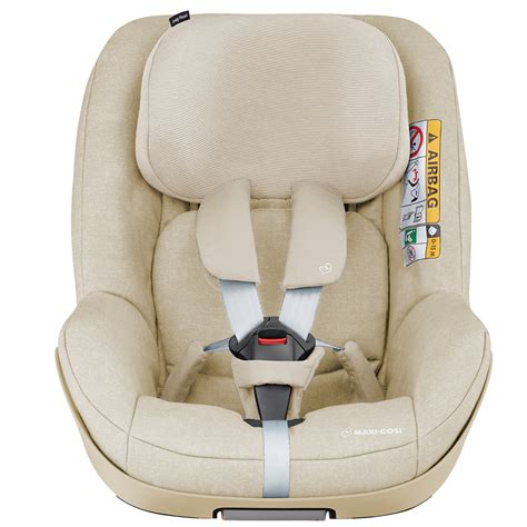 Maxi-Cosi safety seat 2Way Pearl 2018 Nomad Sand - Buy at