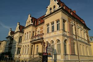 Alle 18 Hotels in Ahlbeck und alle 13 Pensionen in Ahlbeck