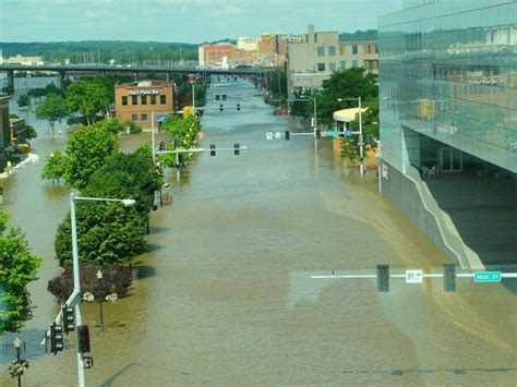Road Tips: The Flood of 2008 - Part II