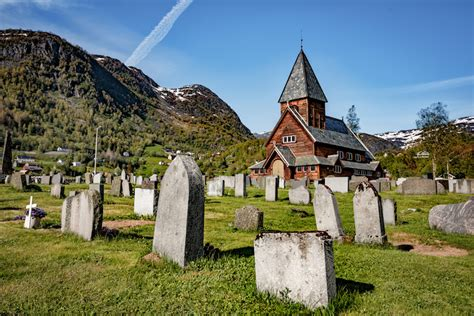 10 Most Beautiful Stave Churches in Norway (with Map