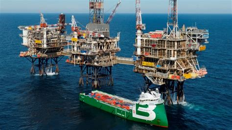 Tambar Oil Field Extension Project - Offshore Technology