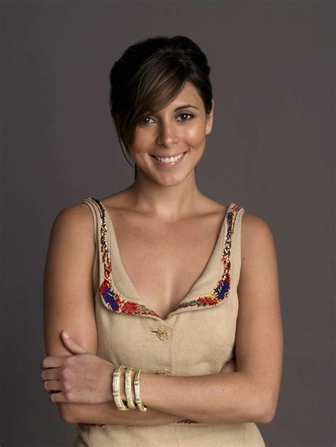 meadow soprano   Favorite TV Shows and TV celebrities