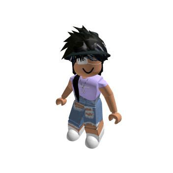 roblox by Sky in 2020 | Cool avatars, Roblox, Play roblox