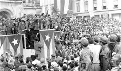 10 Facts about Cuban Revolution   Fact File