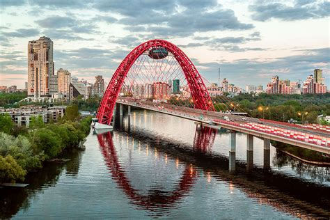 From Neva to the Amur: Russia's Top 10 most impressive