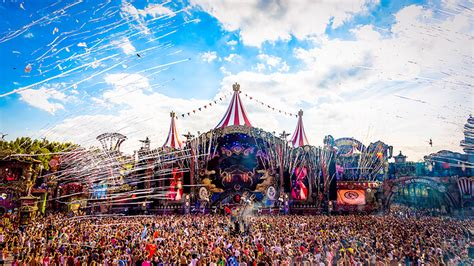 Tomorrowland Announces Next Set of Artists Added to 2018