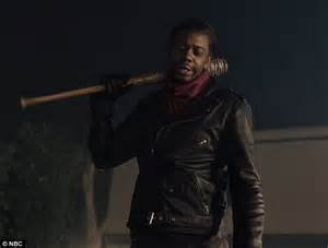 Dave Chappelle plays Negan in Walking Dead skit while