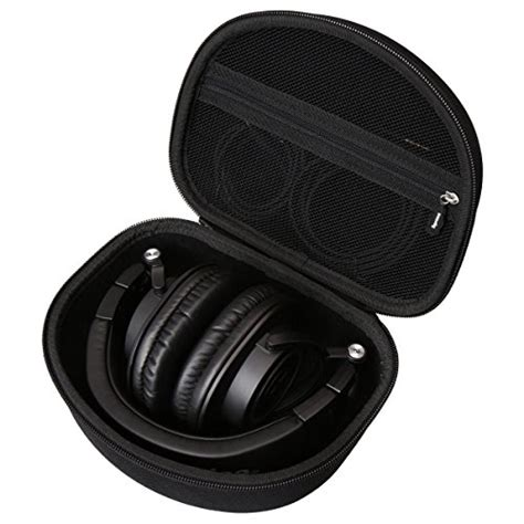 Upgraded Replacement Ear Pads For Audio Technica ATH M50X